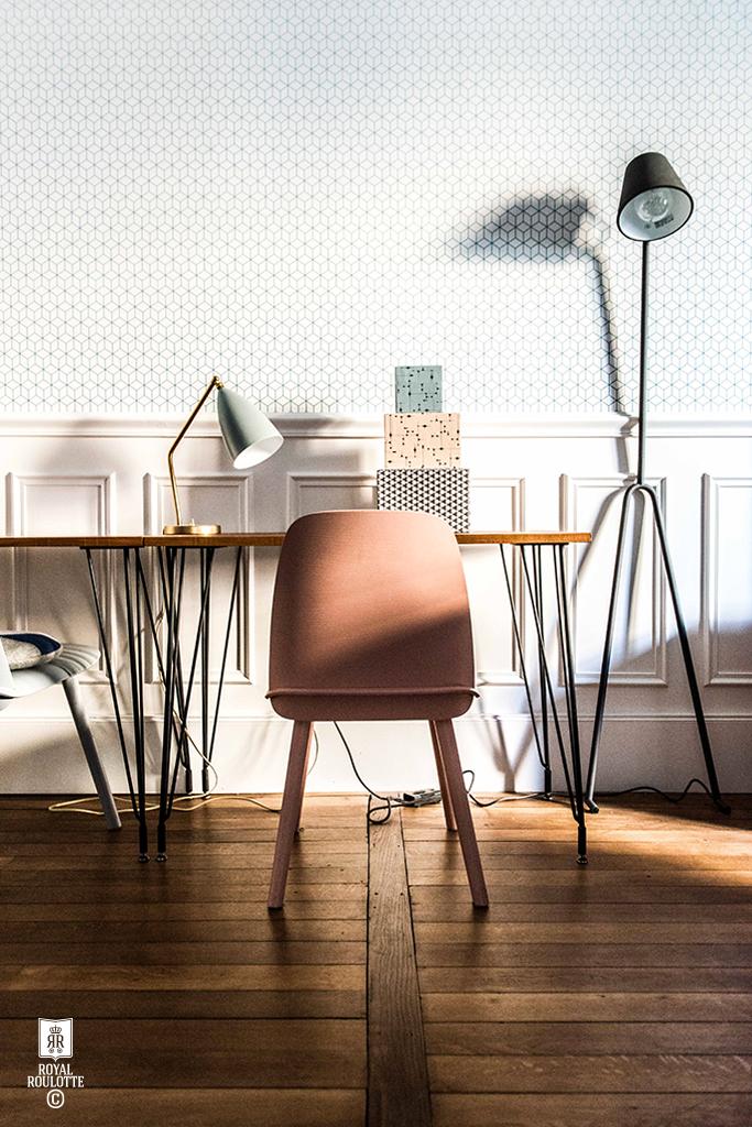 Royal Roulotte -☆- Décoration & Architecture D'Intérieur Maison