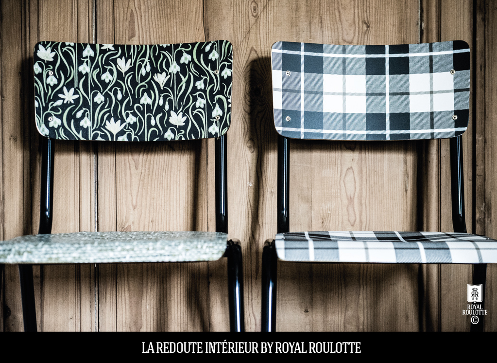ROYAL ROULOTTE DIY LA REDOUTE INTERIEUR PINTEREST LOVE SEAT CHAIRS WALLPAPER