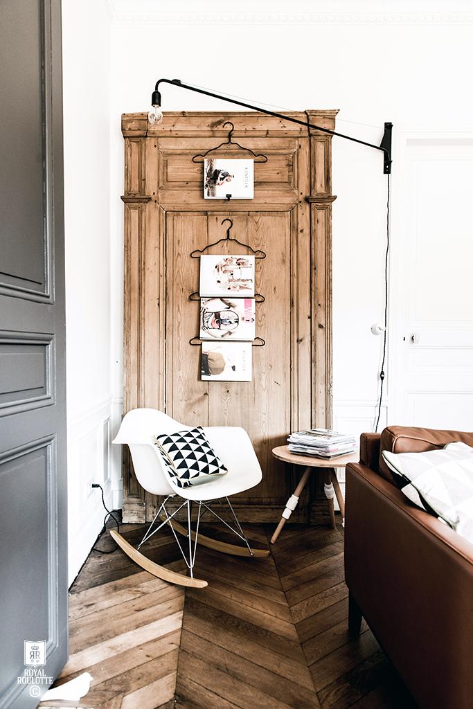 Royal Roulotte  -★-  #renovation #decoration #maisonancienne #homedecor #homefrance #homeparis