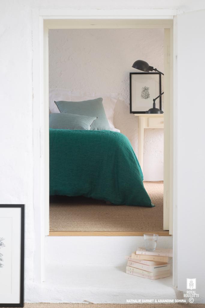 royal roulotte d coration architecture d 39 int rieur bretagne kinfolk royal roulotte. Black Bedroom Furniture Sets. Home Design Ideas